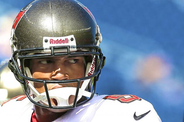 Josh Freeman Saga Hits New Low Through Absolutely No Fault of His Own