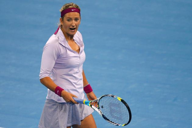 Victoria Azarenka's Slump Highlighting Serena Williams' Dominance in 2013