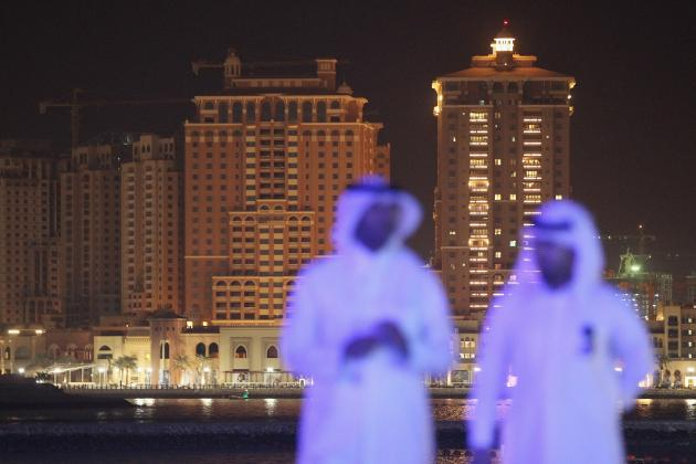 How Qatar Won the Right to Host the 2022 FIFA World Cup