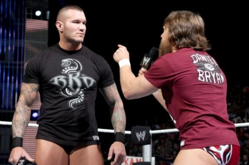 WWE Raw Review (9/30/13): Randy Orton Confronts Daniel Bryan, Big Show Snaps