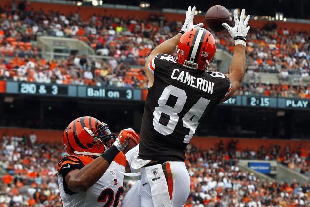 Cleveland Browns: What You Need to Know Heading into Week 5