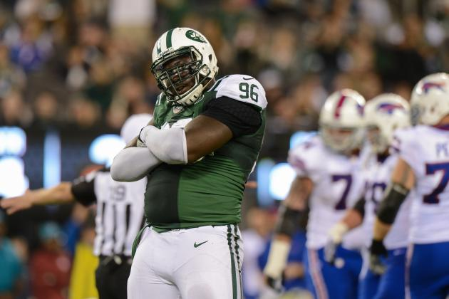 New York Jets: What You Need to Know Heading into Week 5
