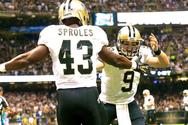 Dolphins vs Saints: Live Score, Highlights and Reaction