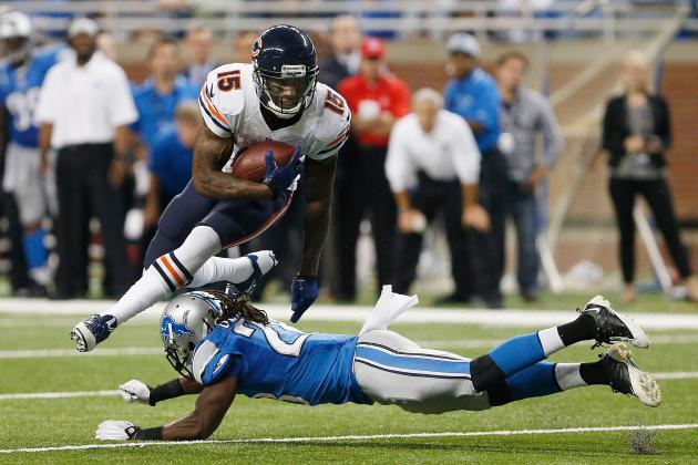 Chicago Bears: What You Need to Know Heading into Week 5