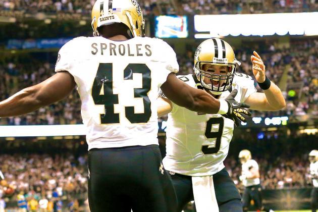 Dolphins vs. Saints: Score, Grades and Analysis