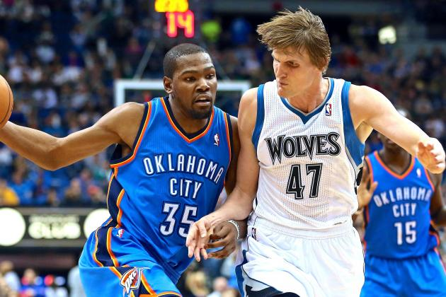 The Secret Ingredient of the Nets' Title Hopes and Popularity? Andrei Kirilenko