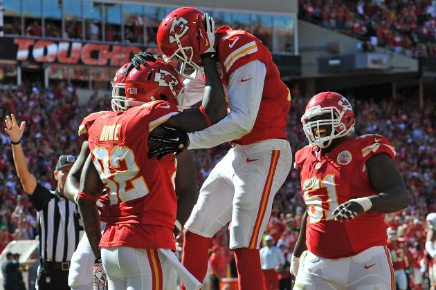 Kansas City Chiefs: What You Need to Know Heading into Week 5