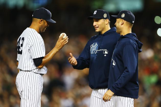 Are the Yankees Destined for Another Dry Spell Like the Pre-Dynasty Era?