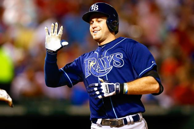 Is Evan Longoria Ready to Make Final Game Magic Pay off in Postseason?