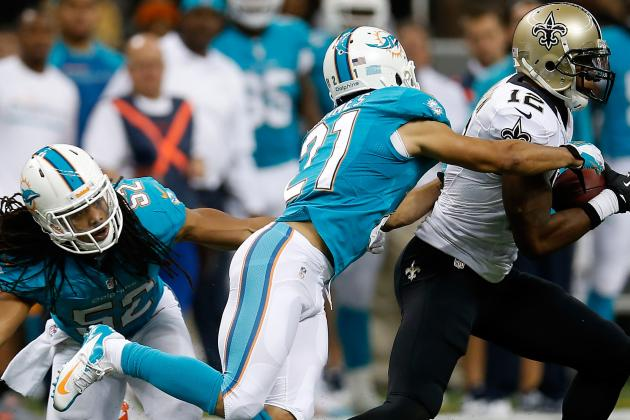 Locker Room Buzz: Miami Dolphins