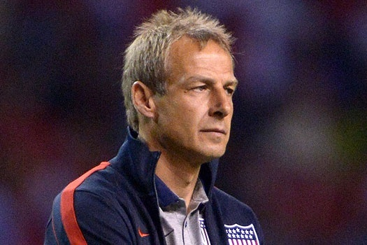 Report: USMNT to Meet Austria in November Friendly