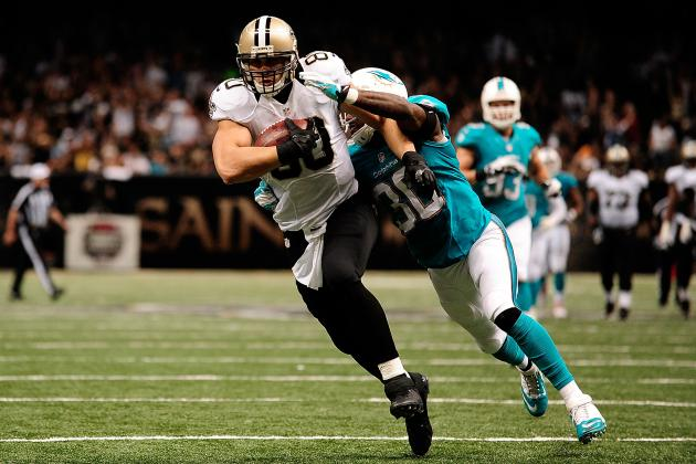 Reassessing the Miami Dolphins' Ability to Defend Tight Ends
