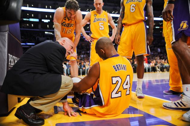 Immediate Hurdles the LA Lakers Will Face This Season