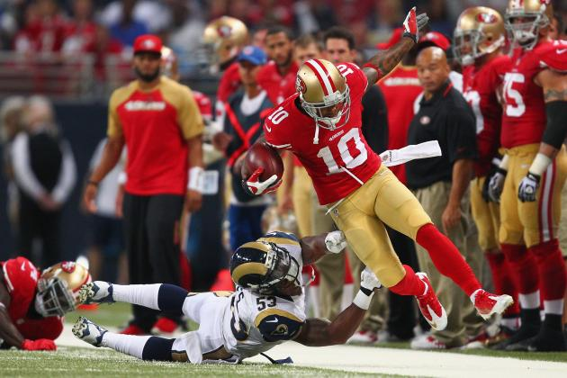 San Francisco 49ers: What You Need to Know Heading into Week 5
