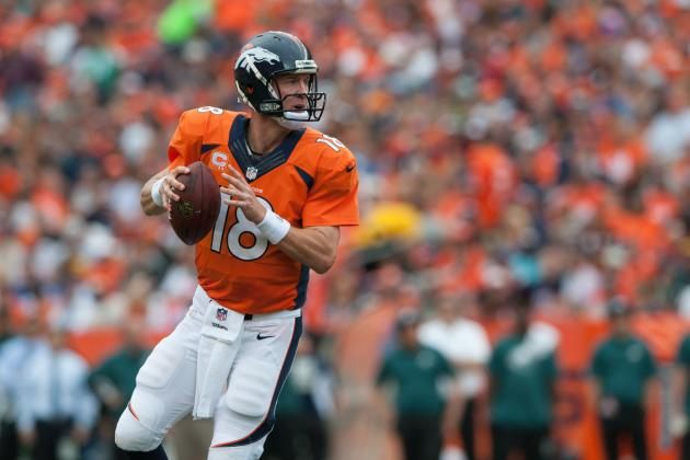 Are the 2013 Denver Broncos Emerging as One of Greatest Teams in NFL History?