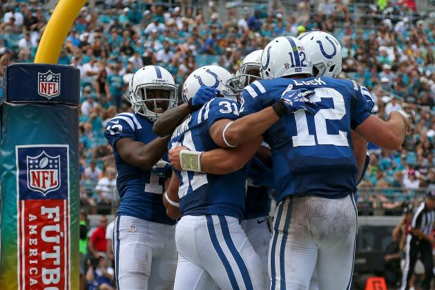 Indianapolis Colts: What You Need to Know Heading into Week 5