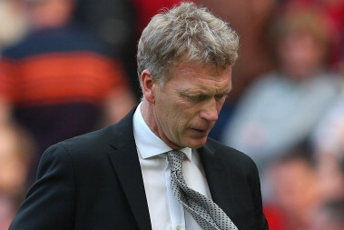 David Moyes Reportedly to Be Given £50 Million by Manchester United Owners