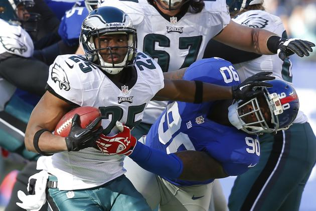 Philadelphia Eagles: What You Need to Know Heading into Week 5