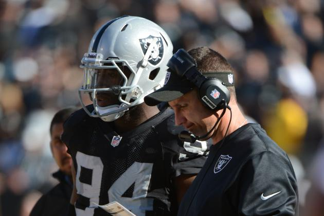 Raiders: What You Need to Know Heading into Week 5