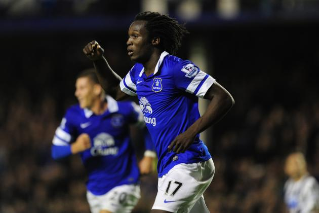 Can Romelu Lukaku and Ross Barkley Fire Everton into the Champions League?