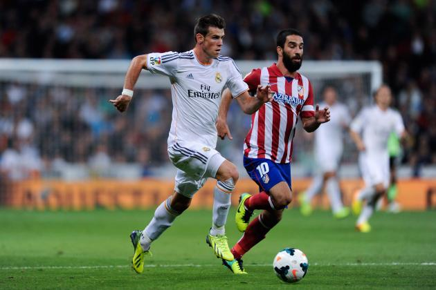 Real Madrid: How Will They Line Up Against FC Copenhagen