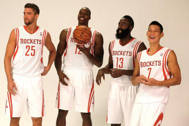Who Will Be Houston Rockets' X-Factor This Season?