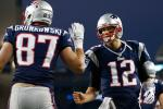 Brady Anxious to Get His Weapons Back
