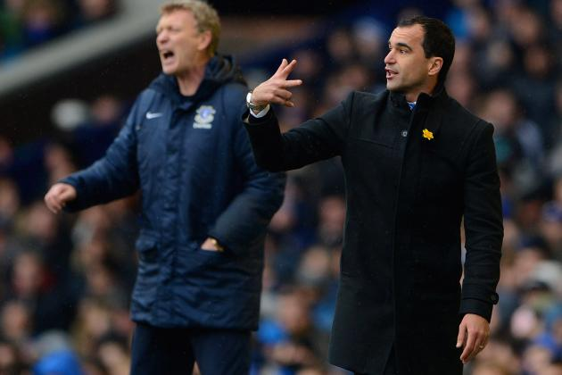 Should Manchester United Have Moved for Roberto Martinez Rather Than David Moyes