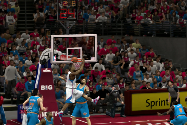NBA 2K14 Review: What Gamers and Experts Are Saying About Current-Gen Release