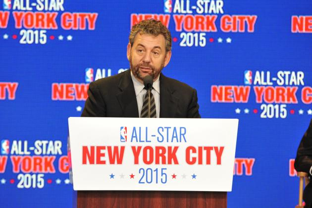 Why the New York Knicks Made a Big Mistake with Grunwald Demotion