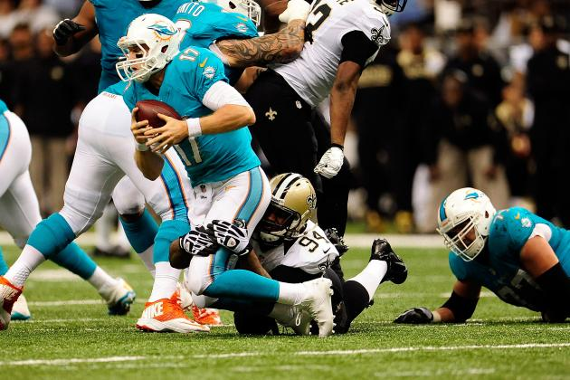Miami Dolphins Learn a Harsh Lesson