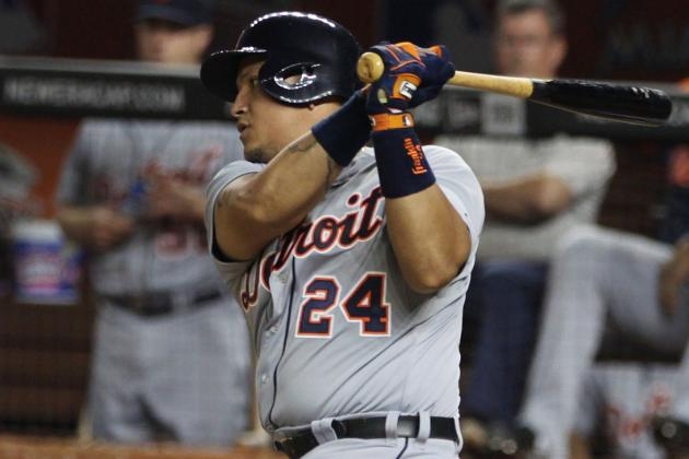 Early 2014 Fantasy Hitter Rankings