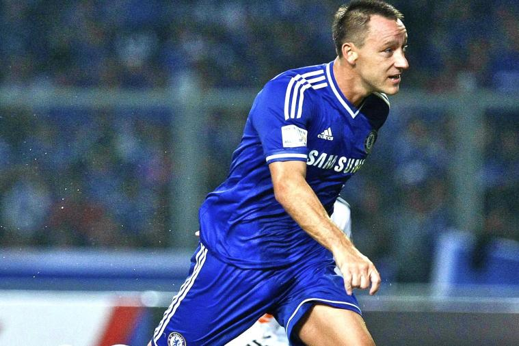 John Terry Reportedly to Be Offered New Chelsea Deal by Jose Mourinho