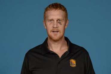 Scalabrine Sporting Black Eye