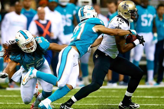 Miami Dolphins Can't Let Prime-Time Meltdown Define Season