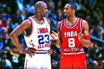 MJ: I'd Beat LeBron 1-on-1, Maybe Not Kobe