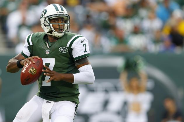 Why the New York Jets Need to Stick with Geno Smith as Starter