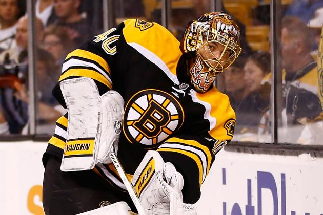 Bruins Consensus Pick to Win Division, Make Another Deep Playoff Run