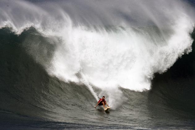ESPN 30 for 30 Hawaiian: Complete Preview for Eddie Aikau Documentary