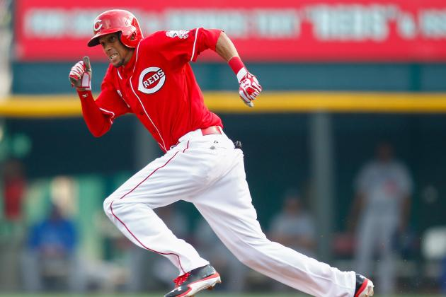 Previewing Crucial Billy Hamilton vs. Russell Martin NL Wild Card Game Matchup