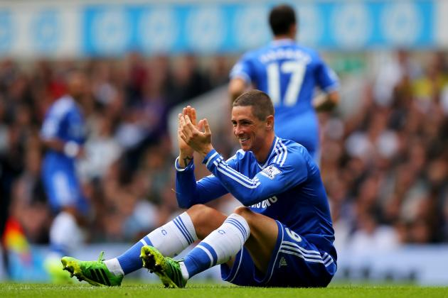 Eyes Wide Shut: Flawed FA Policy Allows Fernando Torres to Escape Punishment