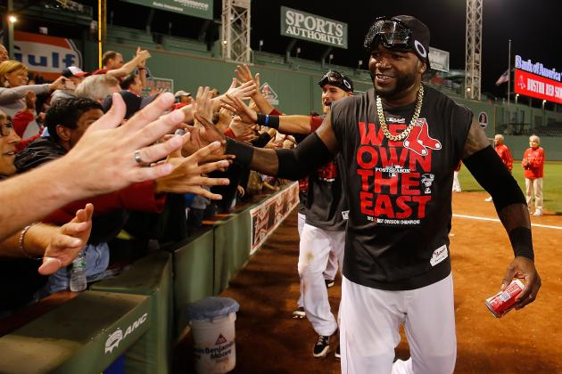 B/R's MLB Experts Make Full 2013 Postseason Predictions