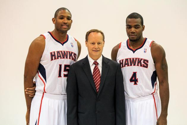 Hawks Announce 2013 Training Camp Roster