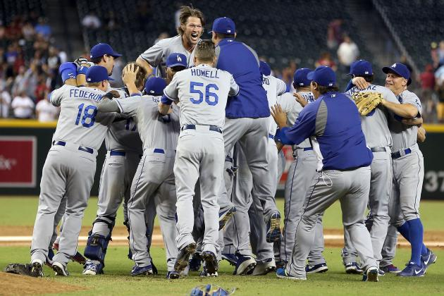 MLB Playoff Format 2013: Highlighting Key Postseason Dates
