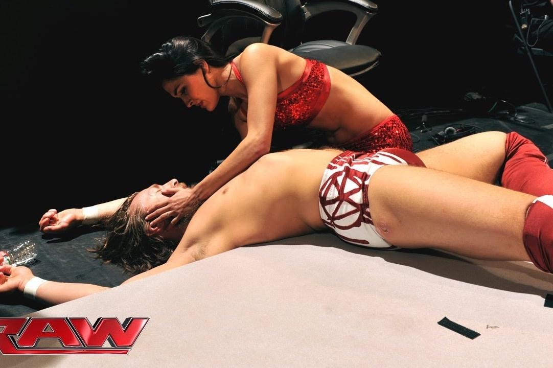 Brie Bella's Involvement Improves Daniel Bryan and Randy ...