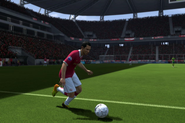 FIFA 14: Highlighting Young Players with Highest Potential in Career Mode