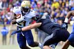 Report: Air Force-Navy, BC-Army Will Play as Scheduled
