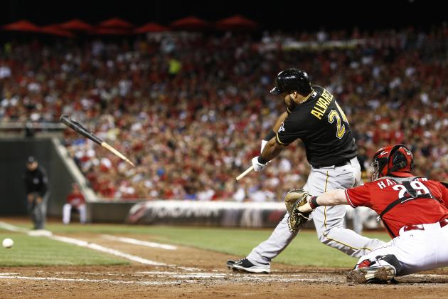 NL Wild Card Pirates vs. Reds: Live Analysis and Reactions