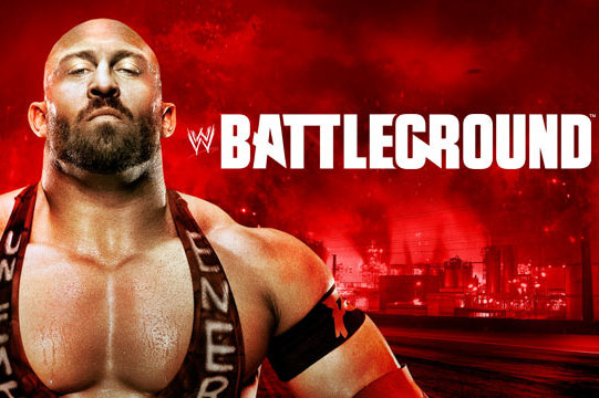 WWE Battleground 2013: Smart Finishes That Would Build for Hell in a Cell