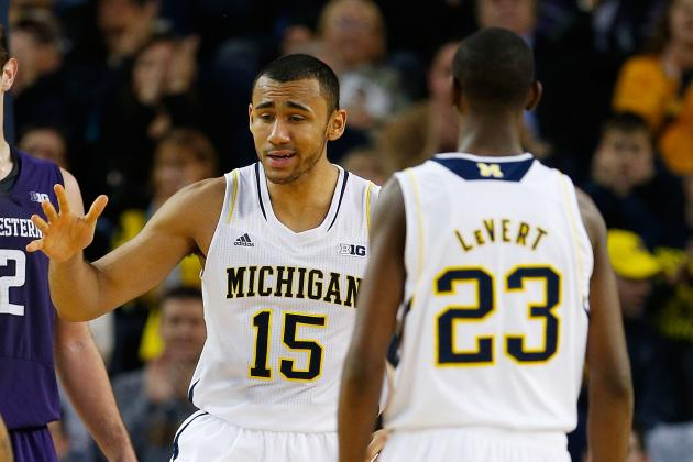Horford Finally Healthy, Impressed with Freshmen